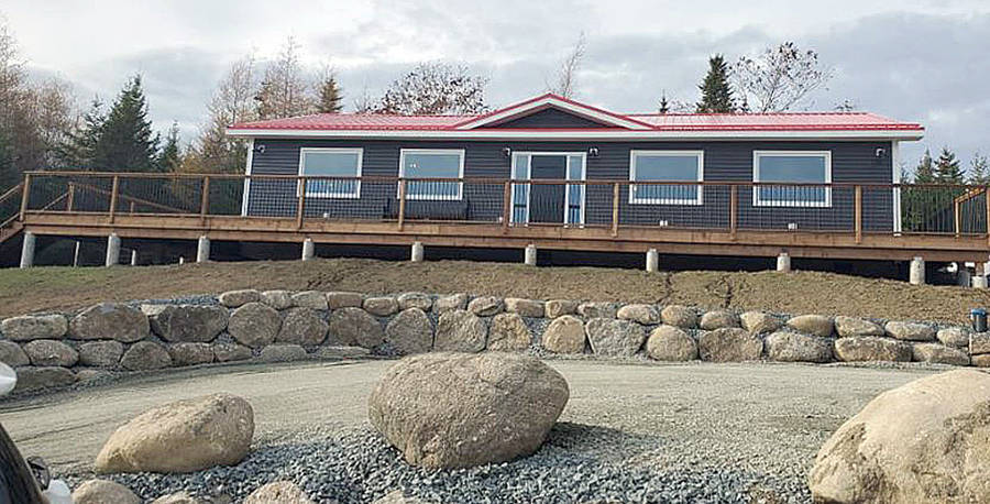 <p>CONTRIBUTED PHOTO</p><p>The new pub, Osprey&#8217;s Nest Public House, in Petite Riviere&#8217;s Atlantic Breezes subdivision, is close to five beaches and within walking distance of Rissers Beach Campground.</p>